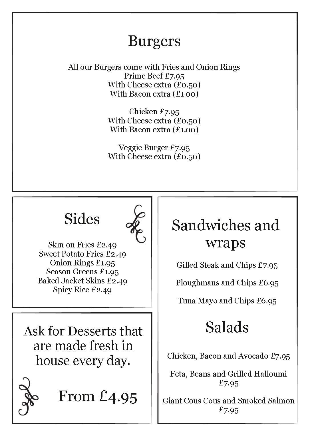 A3 Folded Leaflets Design Templates | instantprint