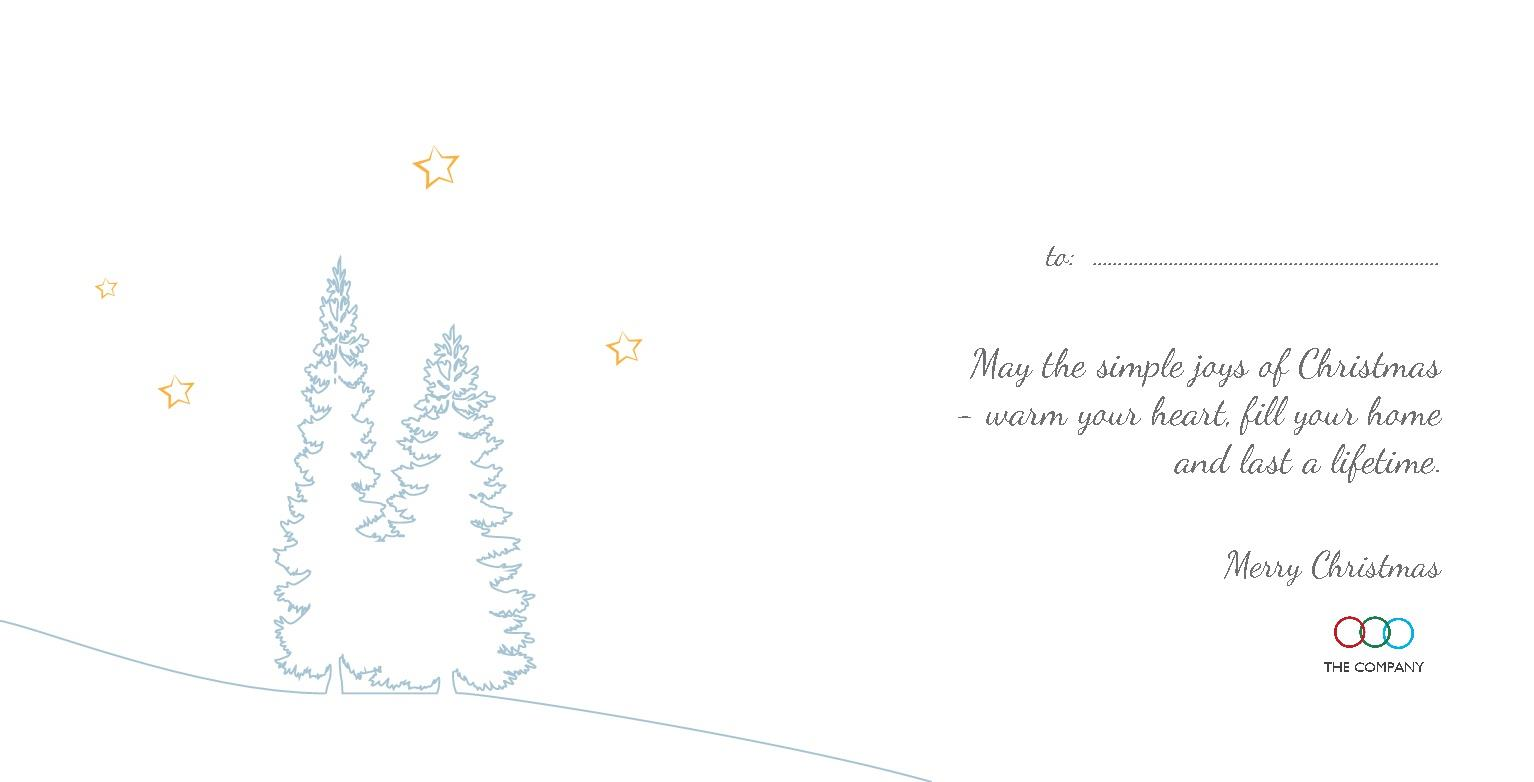 Greeting cards design templates instantprint drawn christmas cards invites design template m4hsunfo