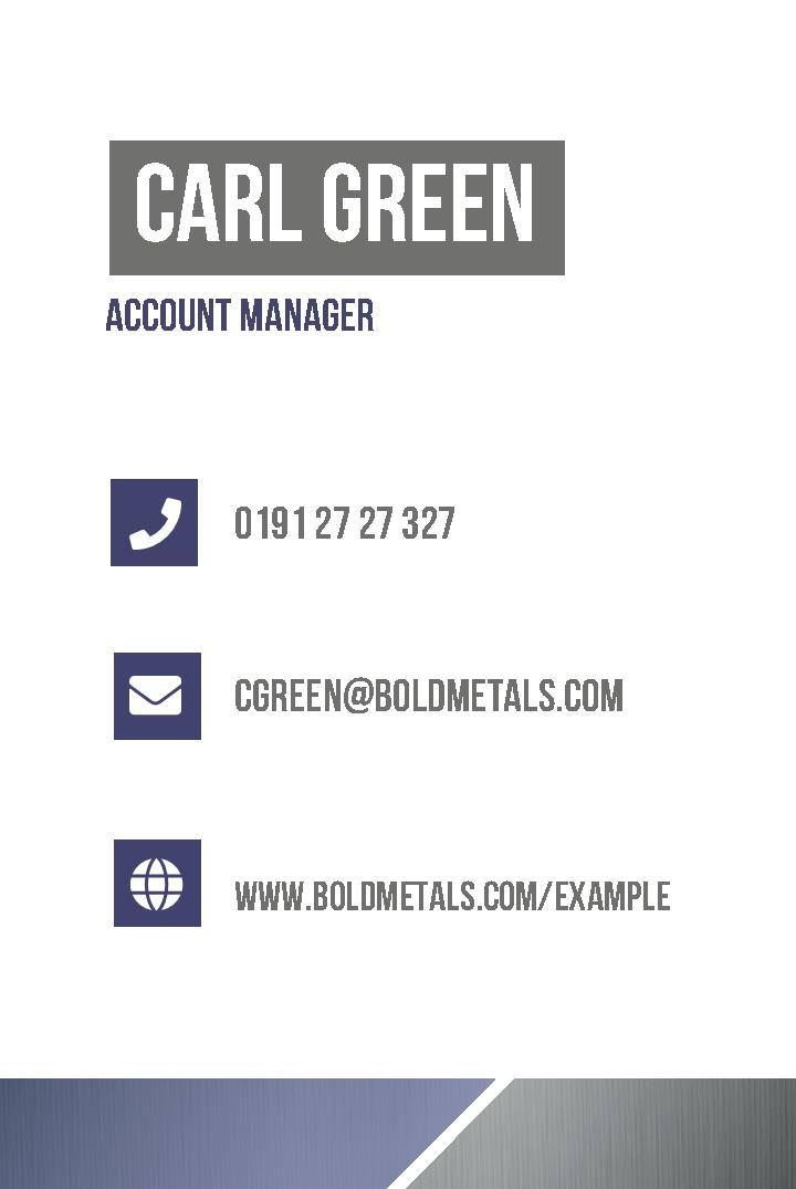 Free Business Cards Templates Instantprintcouk - Template for a business card
