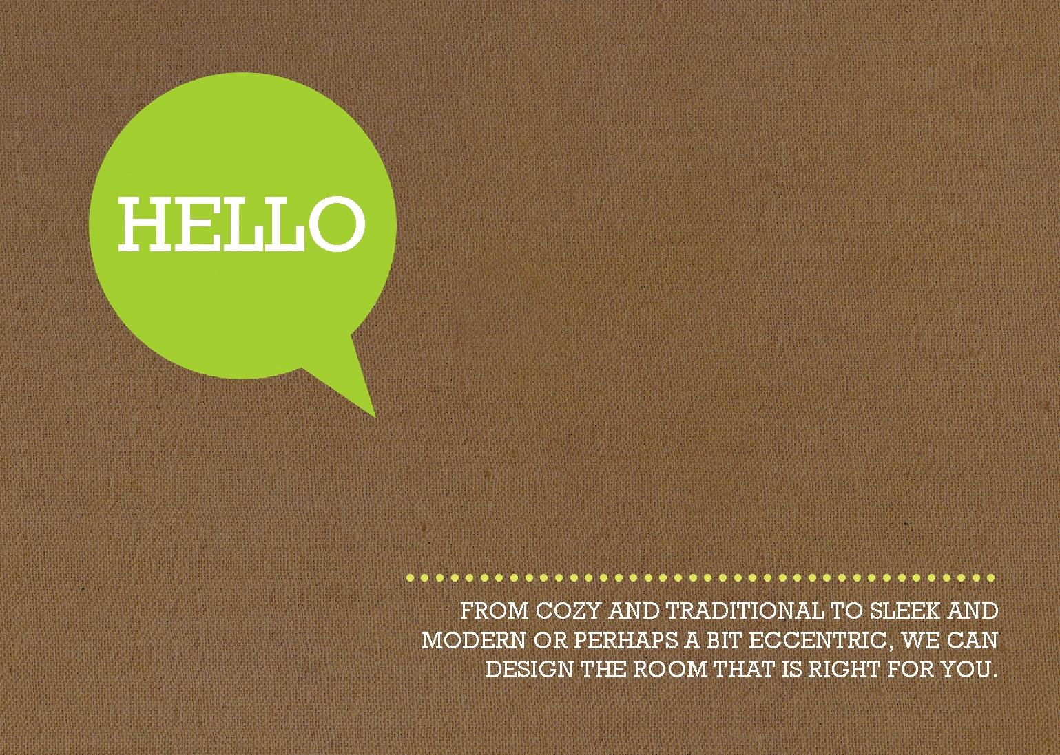 Instant print. design online flyers & leaflets templates